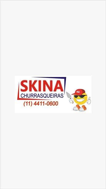 Foto Churrasqueiras portáteis
